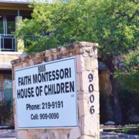 FaithMontessorischool